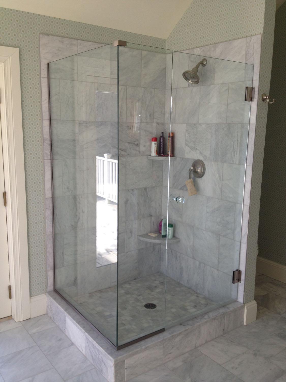 Heavy Glass Shower Enclosures Hourglasscompany Com