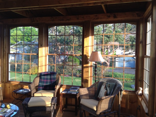 Home for Quality replacement windows