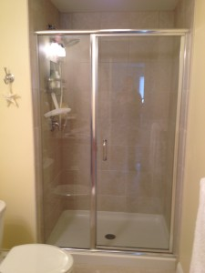 Types Of Showers Hourglcompany