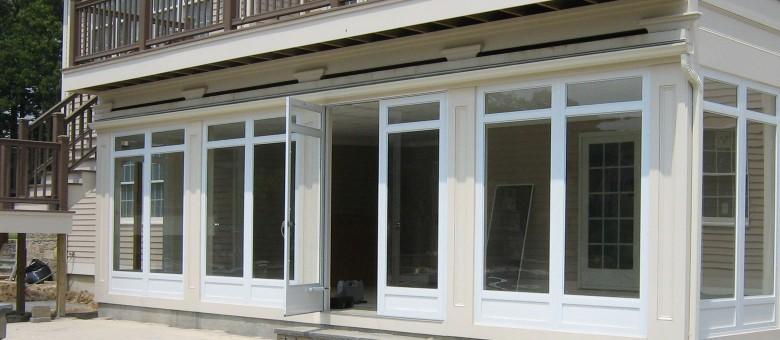 Replacement windows doors for Window and door replacement company
